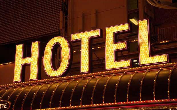 hoteli u pragu