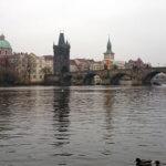 Karlov most Prag
