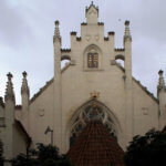 Sinagoga u Pragu