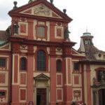 bazilika svetog jurja prag