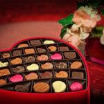 cokoladne bombonjere u pragu