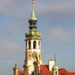 crkve u pragu