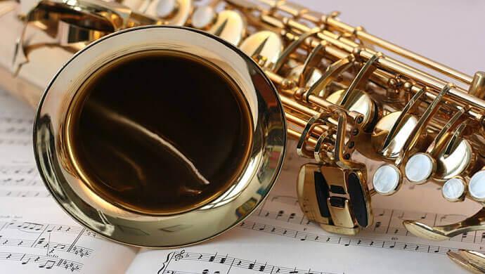 The International Jazz Festival