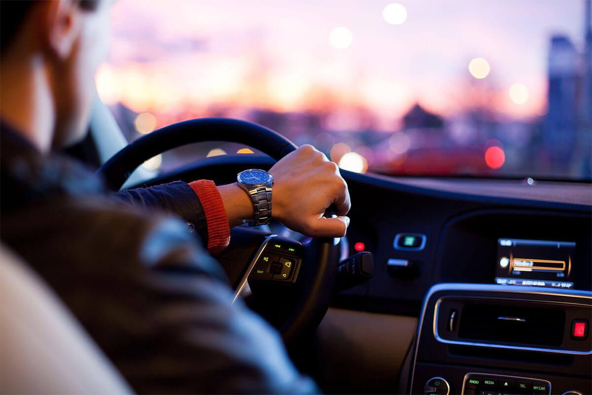 uber in prague
