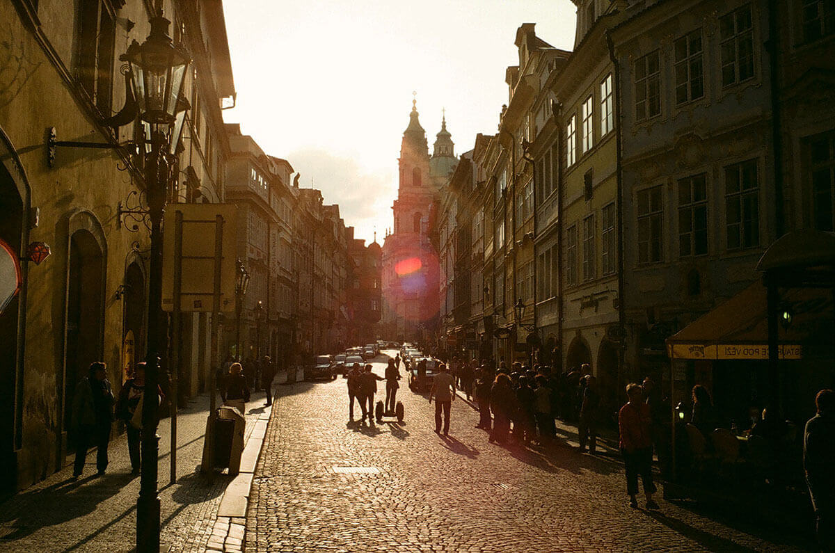 Entertainment and Fun in Prague